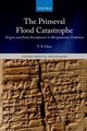 Primeval Flood Catastrophe - Chen, Y. S. (research Fellow In Ancient Near Eastern Studies, Wolfson Colle... - ISBN: 9780198843412