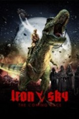Iron sky - The coming race (NL-only) - ISBN: 4013549109673