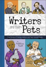 Writers And Their Pets - Krull, Kathleen - ISBN: 9781947458529