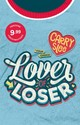 Lover of Loser - Carry Slee - ISBN: 9789048849161