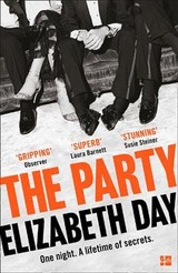 The Party - Elizabeth Day - ISBN: 9780008194307