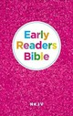Nkjv Early Readers Bible - Thomas Nelson - ISBN: 9781400309115