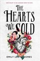The Hearts We Sold - Lloyd-jones, Emily - ISBN: 9780316314558