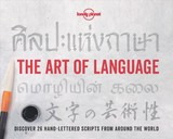 Art Of Language - O'Neill, Zora; Lonely Planet - ISBN: 9781788683043