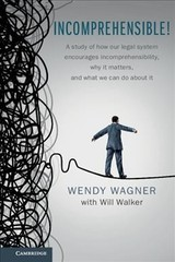 Incomprehensible! - Walker, Will; Wagner, Wendy - ISBN: 9781107400887