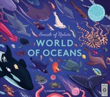 Sounds Of Nature: World Of Oceans - Grace, Claire - ISBN: 9781786037930