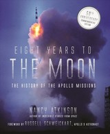 Eight Years To The Moon - Atkinson, Nancy - ISBN: 9781624144905
