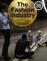 Fashion Industry And Its Careers - Granger, Michele M. (independent Scholar, Usa); Farnan, Sheryl A. (metropolitan Community College, Usa) - ISBN: 9781501339004