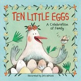 Ten Little Eggs - Mikhail, Jess (ILT) - ISBN: 9780310768814