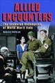 Allied Encounters - Escolar, Marisa - ISBN: 9780823284504