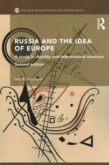 Russia And The Idea Of Europe - Neumann, Iver B. - ISBN: 9781138182615