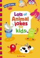 Lots Of Animal Jokes For Kids - Winn, Whee - ISBN: 9780310769521