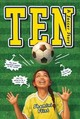 Ten - Shamini Flint, Flint - ISBN: 9781328596321