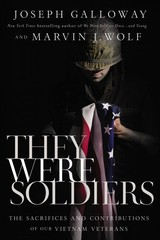 They Were Soldiers - Galloway, Joseph L.; Wolf, Marvin J. - ISBN: 9781400208807