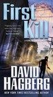 First Kill - Hagberg, David - ISBN: 9780765370976