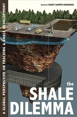 Shale Dilemma, The - Gamper-rabindran, Shanti (EDT) - ISBN: 9780822945130