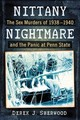 Nittany Nightmare - Sherwood, Derek J. - ISBN: 9781476677996