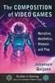 Composition Of Video Games - Quijano, Johansen - ISBN: 9781476673936
