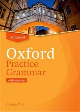 Oxford Practice Grammar: Advanced: With Key - Yule, George - ISBN: 9780194214766