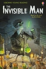 Invisible Man - Frith, Alex - ISBN: 9781474937986