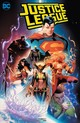 Justice League By Scott Snyder Book One Deluxe Edition - Snyder, Scott; Cheung, Jim - ISBN: 9781401295219