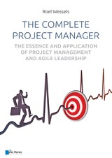 The complete project manager - Roel  Wessels - ISBN: 9789401804011