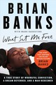 What Set Me Free (the Story That Inspired The Major Motion Picture Brian Banks) - Banks, Brian - ISBN: 9781982121310