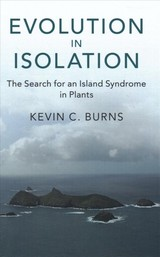 Evolution In Isolation - Burns, Kevin C. (victoria University Of Wellington) - ISBN: 9781108422017
