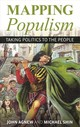 Mapping Populism - Agnew, John - ISBN: 9781538124024