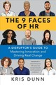 9 Faces Of Hr - Dunn, Kris - ISBN: 9781586445737