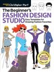 Beginner's Fashion Design Studio - Hart, Christopher - ISBN: 9781640210325