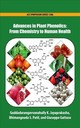 Advances In Plant Phenolics - Jayaprakasha, Guddadarangavvanahally K. (EDT)/ Patil, Bhimangouda S. (EDT)/ Gattuso, Giuseppe (EDT) - ISBN: 9780841232969