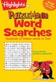Word Searches - Highlights for Children (COR) - ISBN: 9781629794235