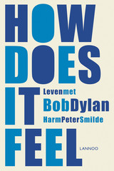 How does it feel? - Harm Peter  Smilde - ISBN: 9789401464680