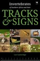 Invertebrates Of Southern Africa & Their Tracks And Signs - Gutteridge, Lee - ISBN: 9781431421572