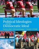 Political Ideologies And The Democratic Ideal - Ball, Terence; Dagger, Richard; O'neill, Daniel I. - ISBN: 9780367235116