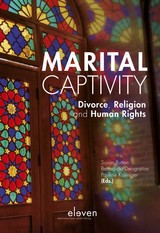 Marital Captivity - ISBN: 9789462745407