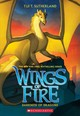 Darkness Of Dragons (wings Of Fire, Book 10) - Sutherland, Tui T. - ISBN: 9780545685481
