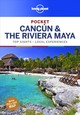 Lonely Planet Pocket Cancun & The Riviera Maya - Harrell, Ashley; Hecht, John; Bartlett, Ray; Lonely Planet - ISBN: 9781788682688