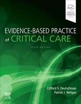 Evidence-based Practice Of Critical Care - Neligan, Patrick J.; Deutschman, Clifford S. - ISBN: 9780323640688