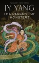 Descent Of Monsters - Yang, Jy - ISBN: 9781250165855