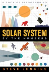 Solar System: By The Numbers - Jenkins, ,steve - ISBN: 9781328850980