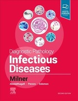Diagnostic Pathology: Infectious Diseases - Milner, Danny A, Md, Msc - ISBN: 9780323611381