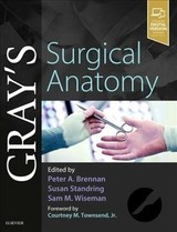 Gray's Surgical Anatomy - ISBN: 9780702073861