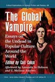 Global Vampire - Coker, Cait (EDT)/ Palumbo, Donald E. (EDT)/ Sullivan, C. W., III (EDT) - ISBN: 9781476675947
