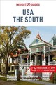 Insight Guides Usa: The South (travel Guide With Free Ebook) - Insight Guides - ISBN: 9781789190915