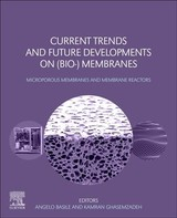 Current Trends and Future Developments on (Bio-) Membranes - ISBN: 9780128163504