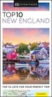 Top 10 New England - Dk Travel - ISBN: 9780241364772