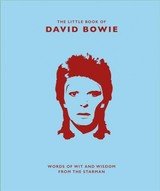 Little Book Of David Bowie - Croft, Malcolm - ISBN: 9781787392939