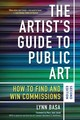 Artist's Guide To Public Art - Basa, Lynn - ISBN: 9781621536147